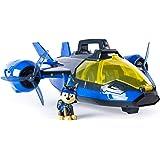 PAW Patrol Mission Paw Air Patroller - Exclusivo de Amazon