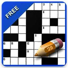 crossword: big world's crosswords smart word puzzles
