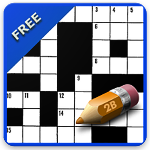 Crossword Big World S Crosswords Smart Word Puzzles Amazon Co Uk