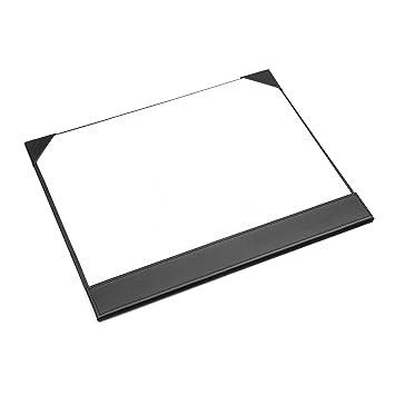 Osco A3 Faux Leather Desk Mat