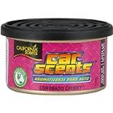 California Scents 7028 Air Freshener Cherry Scent, Coronado Cherry, 1 unit
