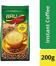 Bru Instant Coffee, 200 g