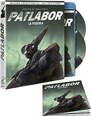 Patlabor Blu-Ray - Edición Coleccionistas [Blu-ray]