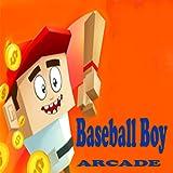 Baseball Boy Arcade