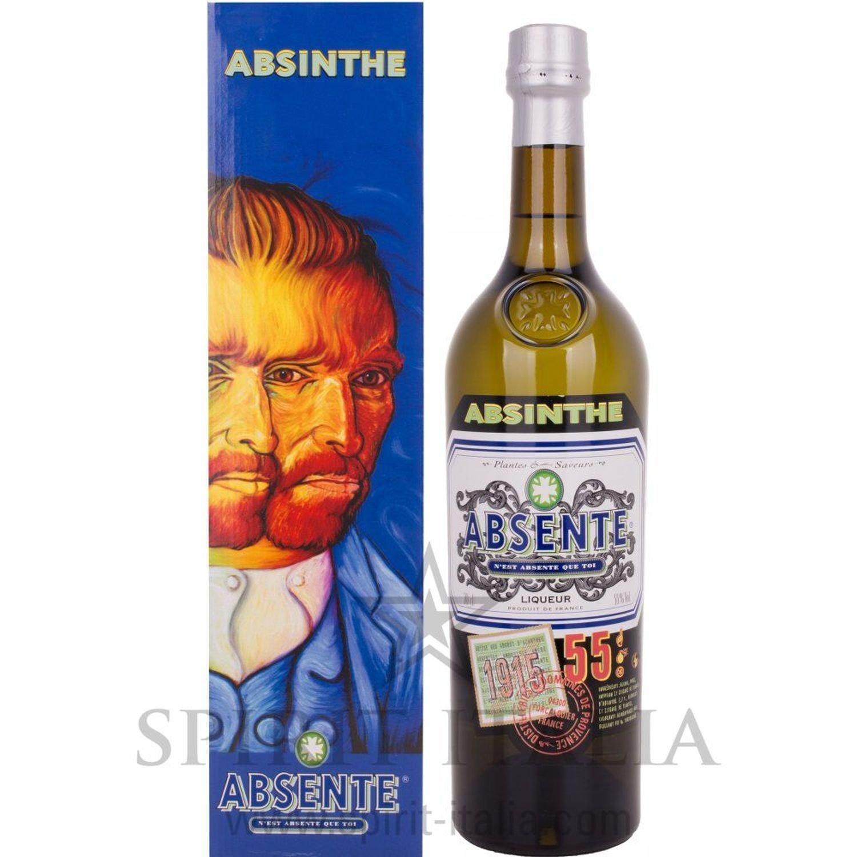 Absente Absinthe GB 55,00 % 0.7 l.