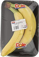 A Banane Dole Vassoio, 650-900g