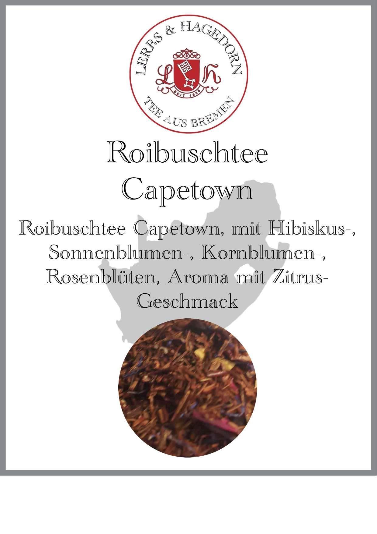 Roibuschtee-Capetown-250g