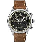 Timex Mens Chronograph Quartz Watch Waterbury Traditional