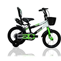 CAYA Rush Kid's Bikes | Cycle for Kids 14 inches 3-5 Years