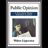 Public Opinion (English Edition)