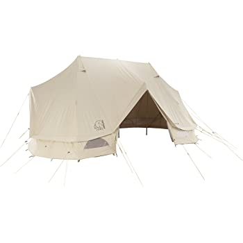Nordisk Asgard 19 6 Zelt Campingzelt Amazon De Sport