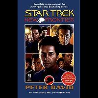 New Frontier (Star Trek: The Next Generation) (English Edition)