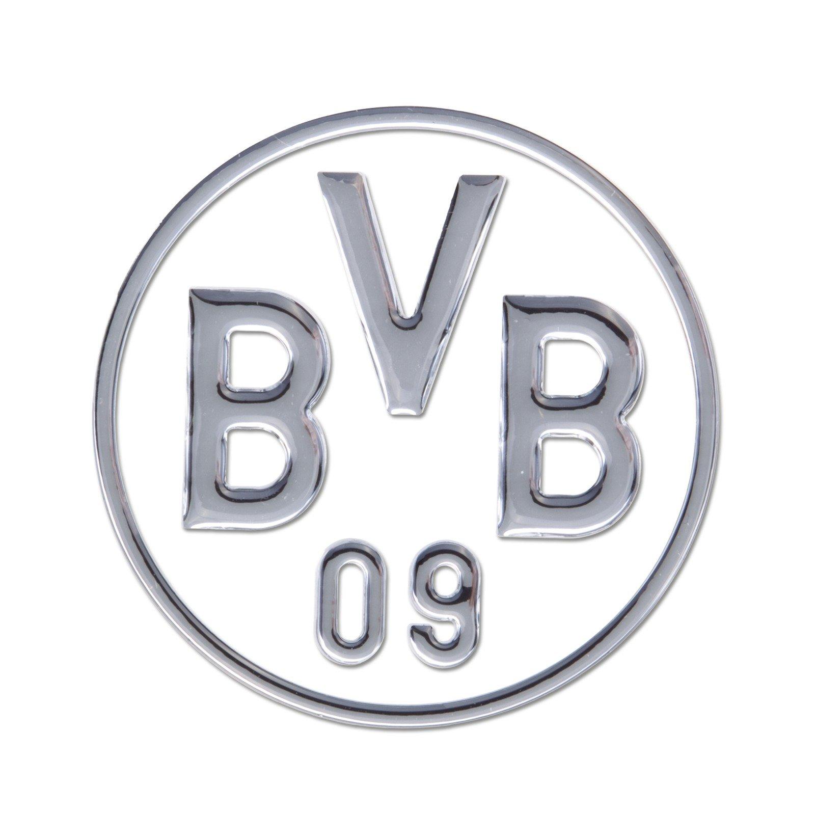 PLÜSCHWÜRFEL WÜRFEL mit Saugnapf BORUSSIA DORTMUND BVB NEU