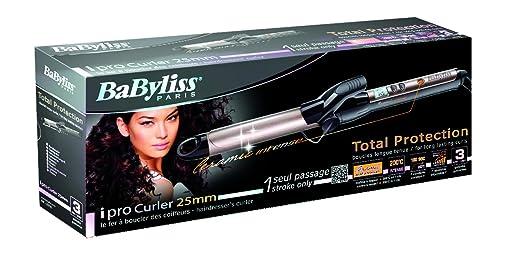 Babyliss lockenstab ipro curler 25mm