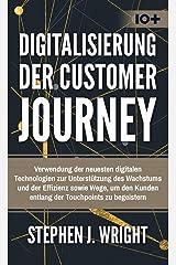 Digitalisierung der Customer Journey Gebundene Ausgabe