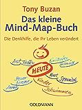 Das kleine Mind-Map-Buch: Die Denkhilfe, die Ihr Leben verändert (German Edition)