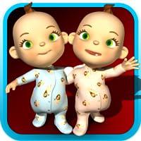 Talking Baby Twins (Free)