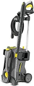 Karcher HD 4/9 P Commercial Pressure Washer 110 Bar 1400w 110v