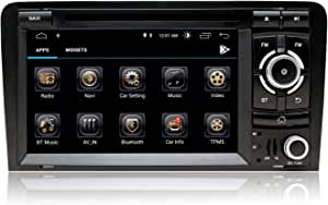Nvgotev 7 Inch Car Stereo Dvd Cd Player Sat Navi Gps For Corsa Zafira Antara Astra Vectra Meriva Support Gps Navigation Audio Video Bluetooth Usb Sd Swc Fm Am Rds Navigation Car Hifi