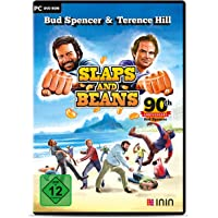 Bud Spencer & Terence Hill Slaps and Beans Anniversary Edition - PC [Edizione: Germania]