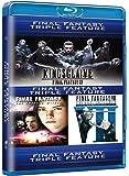 final fantasy - 3 movie collection