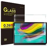 IVSO Templado Protector para Samsung Galaxy Tab S5e 10.5 T720/T725, Premium Cristal de Pantalla de Vidrio Templado para Samsu