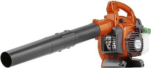 Husqvarna   Laubbläser   Blasgerät   Modell: 125B   Effizienter, Handgeführter Benzin-Laubbläser
