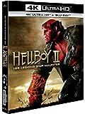 Hellboy II, Les légions d'or maudites [4K Ultra HD