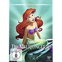 Arielle, die Meerjungfrau (Disney Classics)