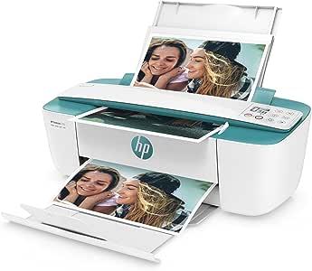 HP DeskJet 3762 Multifunktionsdrucker dunkelgrün: Amazon