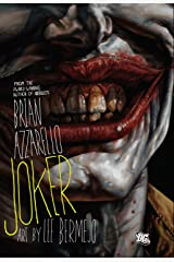 The Joker (English Edition) Kindle Ausgabe