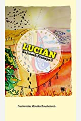 Lucián z deStného pralesa Feklespír Gebundene Ausgabe