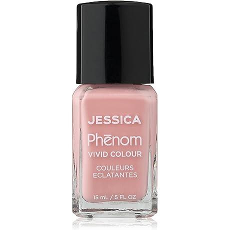 JESSICA Phenom Vivid Colour, First Love
