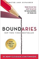 Boundaries Paperback