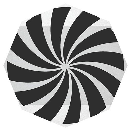 Hypnosis II - optical illusion dashboard at your fingertips (2 Fingertip)