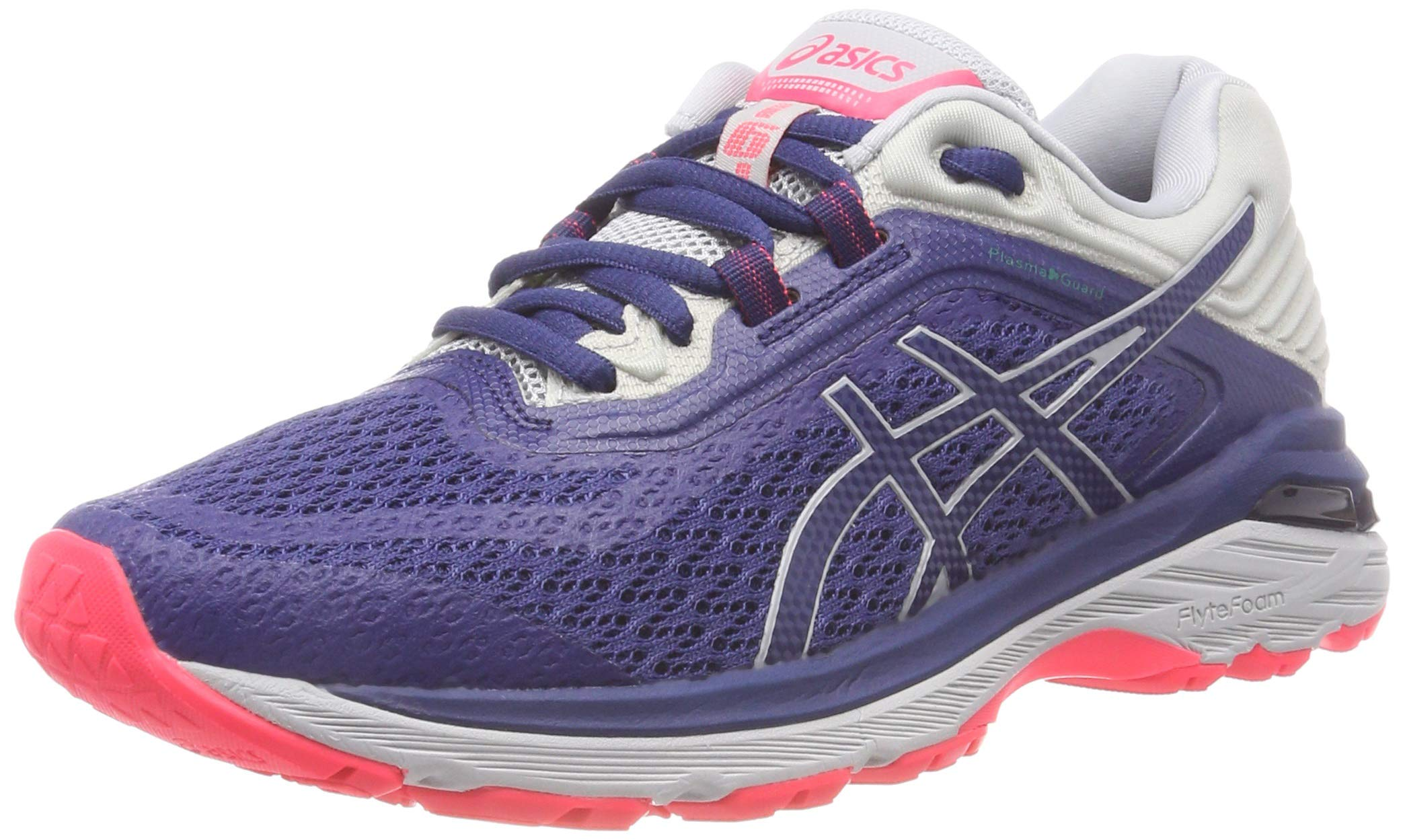 717kOCbUpIL - ASICS Women's Gt-2000 6 Trail Plasmaguard Running Shoes, 11.5 UK