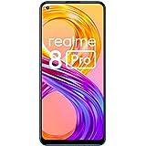 Realme 8 Pro (Infinite Blue, 8GB RAM, 128GB Storage)