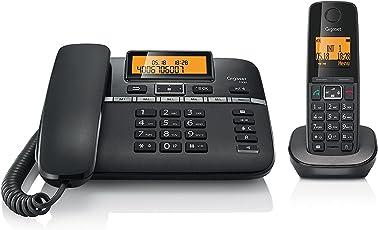 Gigaset C330 Answering Machine Corded & Cordless Combo Landline Phone