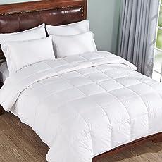 Linenwalas Classic All Season 5* Star Hotel Duvet/AC Comforter