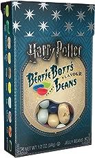 Harry Potter Bertie Botts Bohnen verschiedene Geschmackssorten Jelly Belly 34g