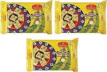 Haldiram's Nagpur Soan Papdi (Special) 3