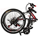 VLRA BIKE Land Rover Folding Bicycle V8 26 inch