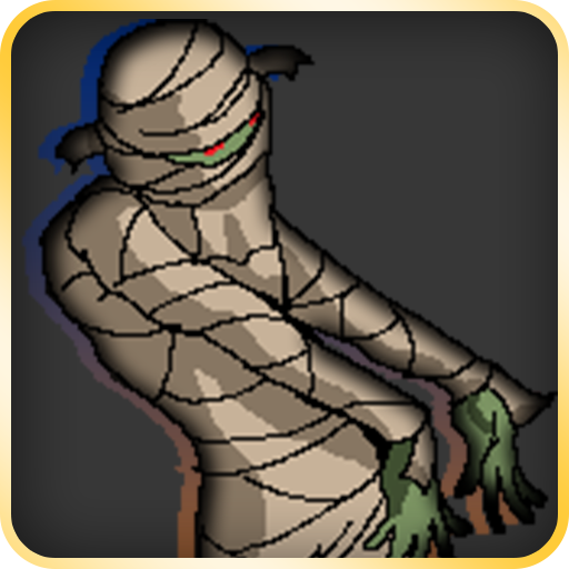 (Mummy Fighter & Monsters)