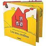 Los Tres Cerditos (Mini Pops)