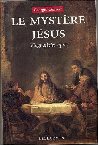 Livres gratuits LE MYSTERE JESUS epub pdf