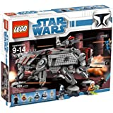 LEGO Star Wars 7675 - AT-TE Walker