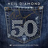 50th Anniversary Collection [Import anglais]