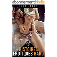 Histoires Érotiques: Nouvelles Interdites de Sexe Extrême pour Adultes. Collection 4