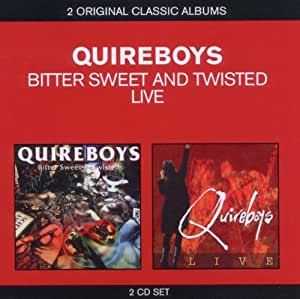 Classic Albums-Bitter Sweet &