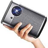 XGIMI Halo Proiettore Android TV Full HD Mini 3D 1080P Proiettore Intelligente 800 ANSI Lumen Portatile WiFi Altoparlanti Blu